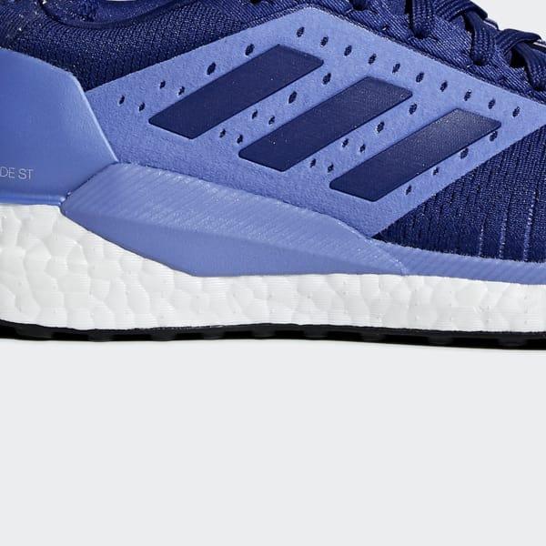 adidas Solar Glide ST Schuh Blau | adidas Austria