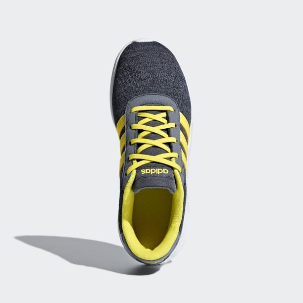 buy popular bbdcc bf277 adidas Tenis LITE RACER K - Gris   adidas Mexico