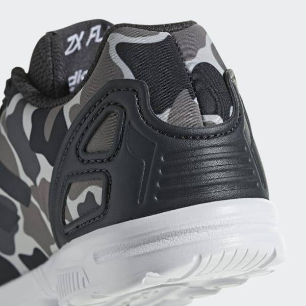 f1794ceebbccd Zapatillas ZX FLUX C - CARBON S18 adidas