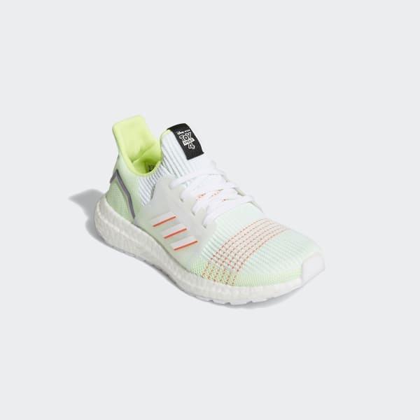 adidas Ultraboost 19 Shoes - White