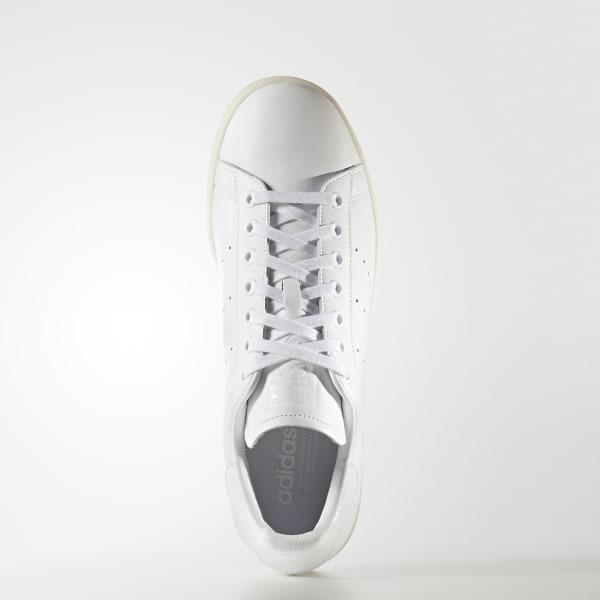 promo code e6aef f3b0e adidas Calzado Stan Smith - Blanco   adidas Mexico