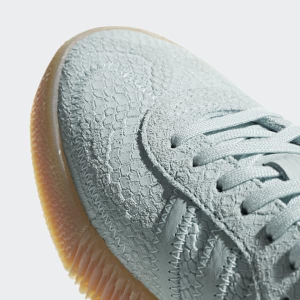 adidas SAMBAROSE Shoes - Green | adidas
