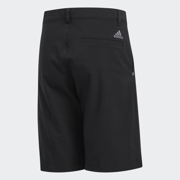 Solid Golf Shorts