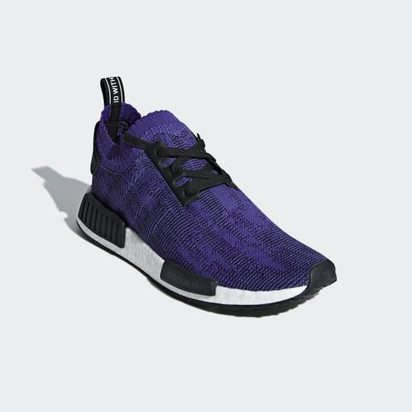 รองเท้า NMD_R1 Primeknit