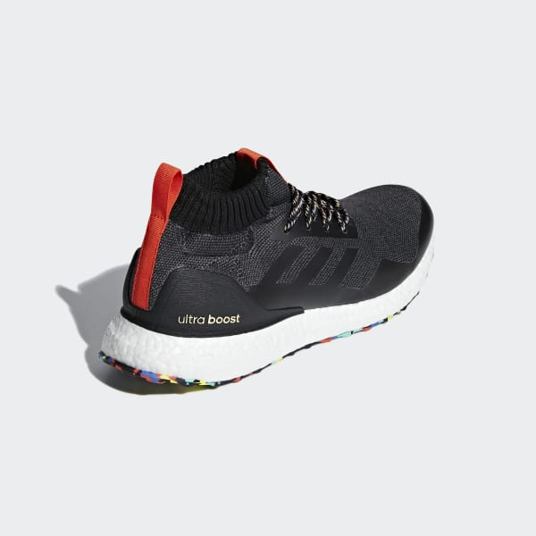 58e77999bf634 adidas Ultraboost Mid Shoes - Black