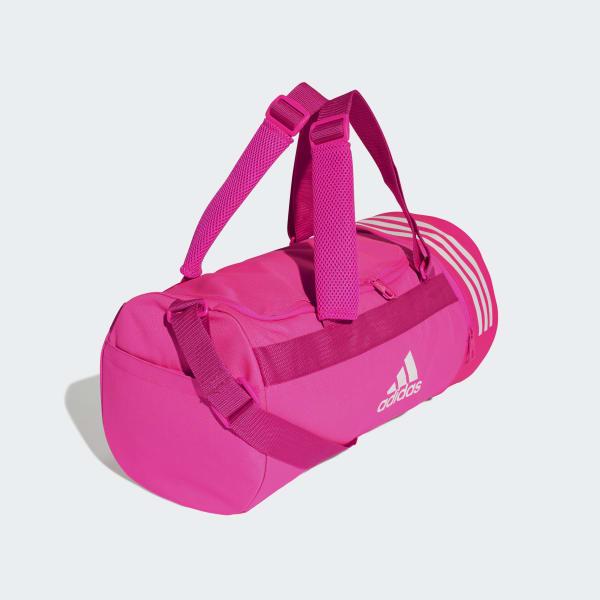 Maleta Convertible 3-Stripes Duffel Bag Small