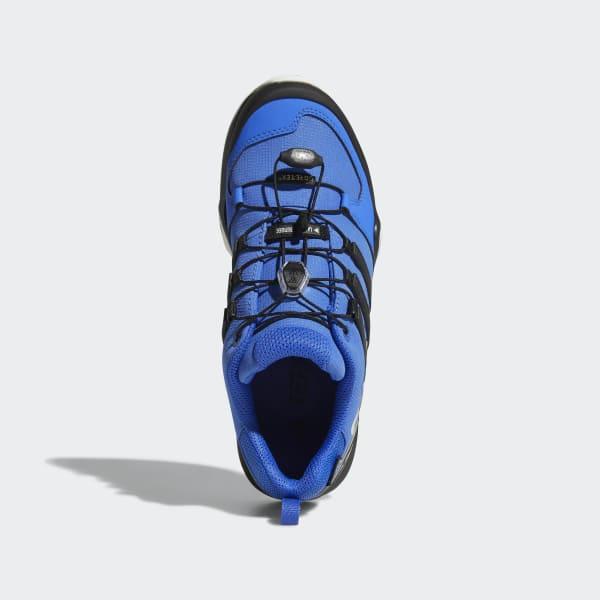 20824832a adidas Terrex Swift R2 GTX Shoes - Blue