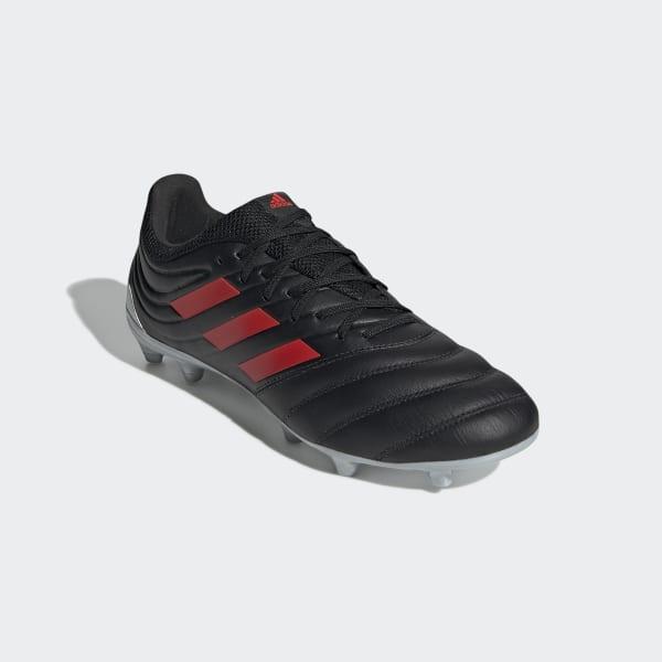 5e0bb4639 adidas Botines Copa 19.3 Terreno Firme - Negro | adidas Argentina