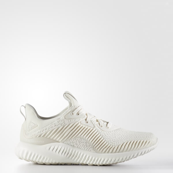 outlet store d8096 d1b3f adidas Alphabounce Reflective HPC AMS Shoes - Grey   adidas US