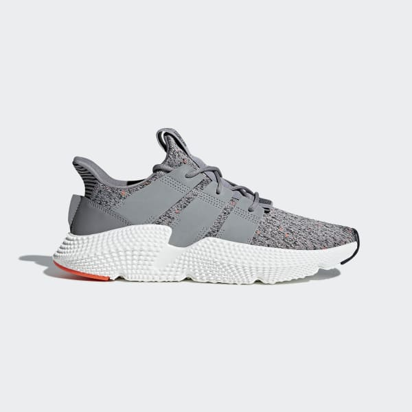 adidas originals prophere baskets gris