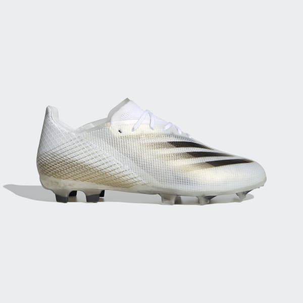adidas X Ghosted.1 Firm Ground Cleats