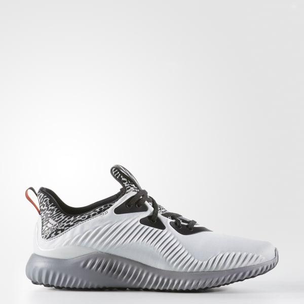 adidas men's alphabounce