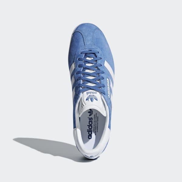 timeless design 1b193 f35ee Zapatilla Gazelle Super Essential - Azul adidas  adidas Espa