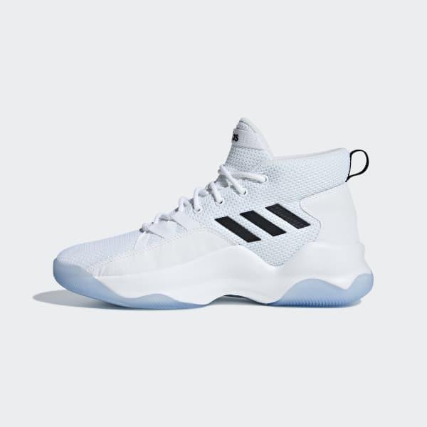 Zapatillas STREETFIRE - Blanco adidas  ba85d0143