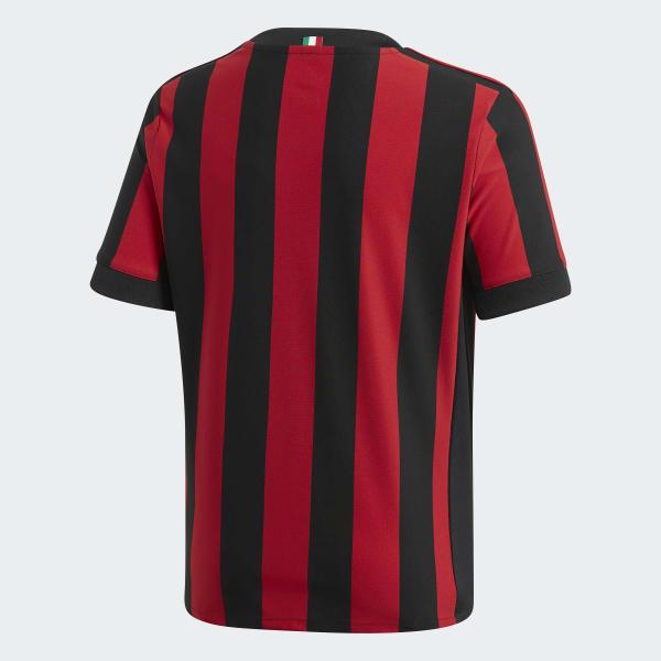 Jersey de Local AC Milan