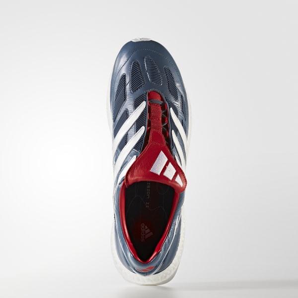 adidas Predator Precision Ultra Boost Shoes - Blue  86ec1507b3