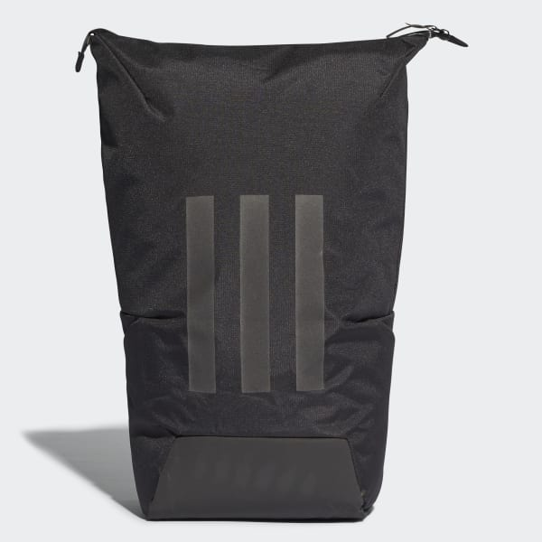 adidas Z.N.E. Sideline Backpack - Black | adidas US | Tuggl