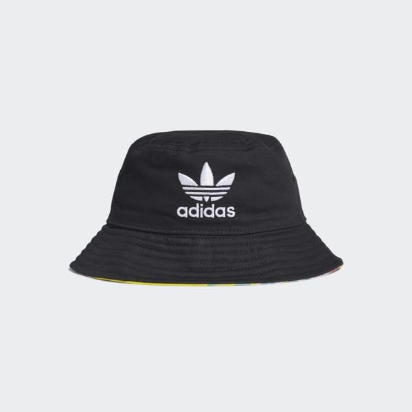 aea4b6db0ca adidas Tropicalage Bucket Hat - Multicolour