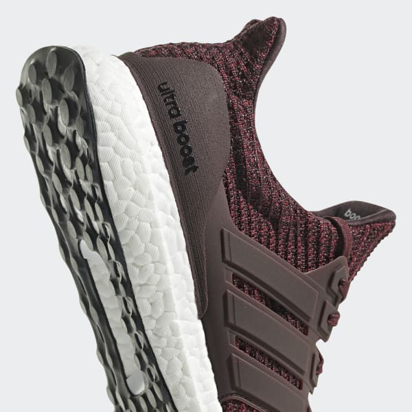 f67161a167c adidas Ultraboost Shoes - Red