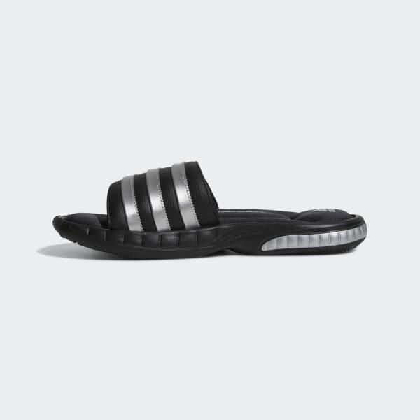 44025b2edaf4 adidas Superstar 3G Slides - Black