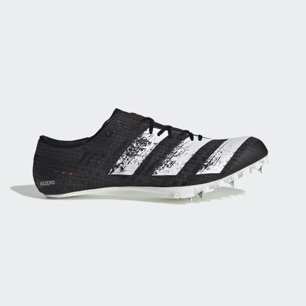 adidas spikes running shoes