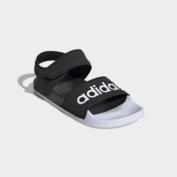 pioli Possibile Apertura della confezione  adidas Adilette Sandals - Black | adidas US