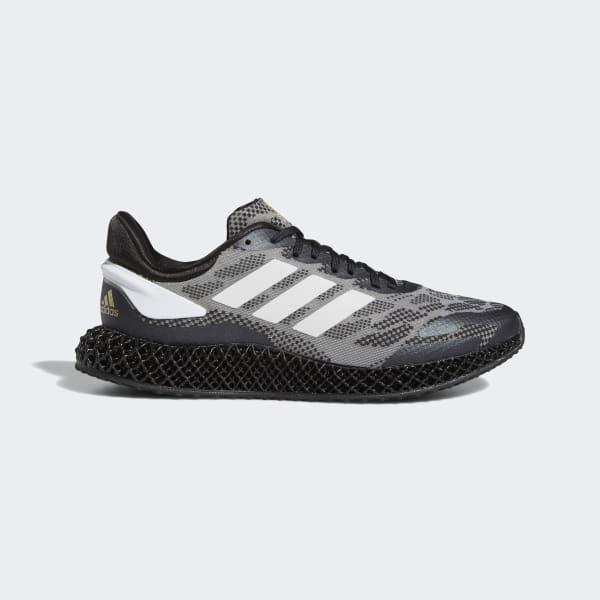 adidas 4D Run 1.0 Shoes - Black | adidas US