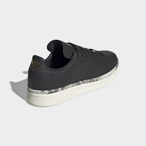 adidas Stan Smith New Bold Shoes - Black | adidas US