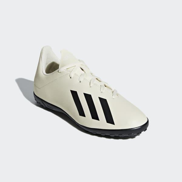 Calzado de Fútbol X TANGO 18.4 TF J