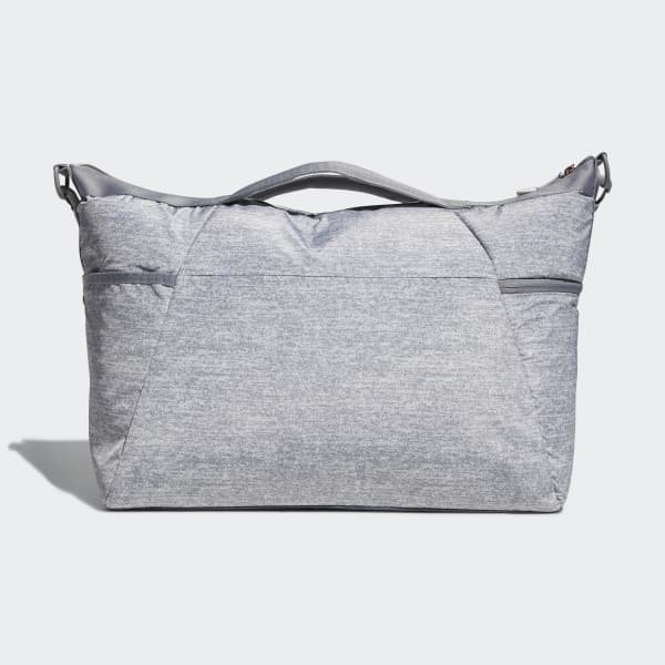Adidas Studio 3 Duffel Bag Grey