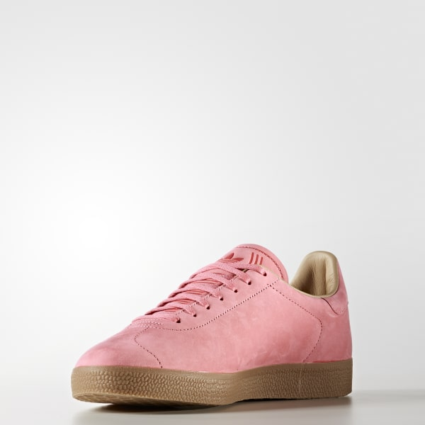 Adidas Gazelle Decon Schuhe CG3706 Rosa Outlet Online