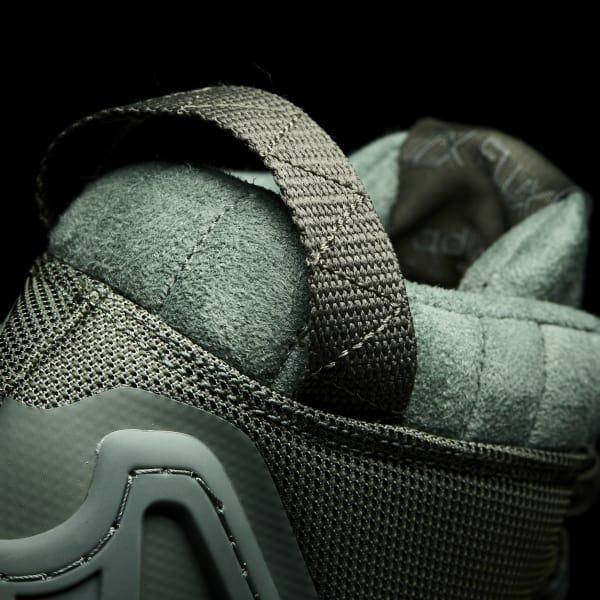 adidas Obuv ZX Flux 5 8 TR - zelená  c2199ee3c37