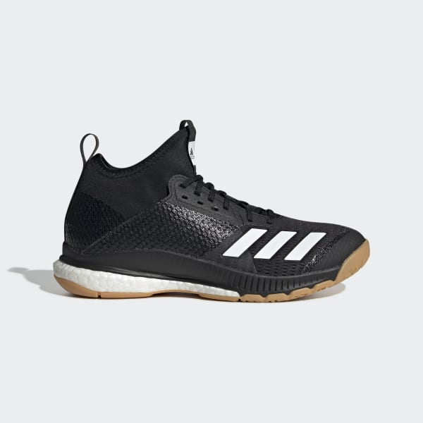 adidas Crazyflight X 3 Mid Shoes - White | adidas US