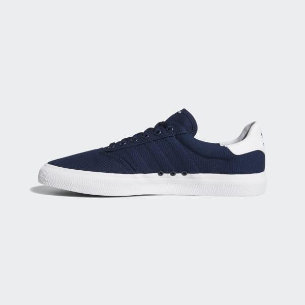 online store df21c 2d764 adidas 3MC Vulc Shoes - Blue  adidas US