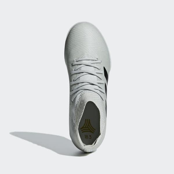 low priced 7c587 6eb85 adidas Nemeziz Tango 18.3 TF J, Zapatillas de Fútbol para Niños