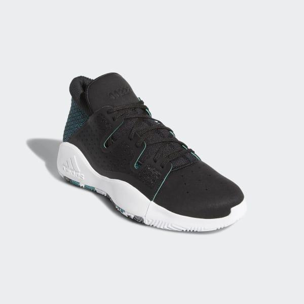 adidas Pro Vision Shoes - Black  f5a5ddbb7