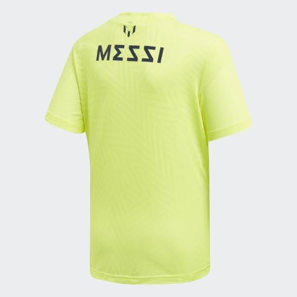 Camisa Icon Messi