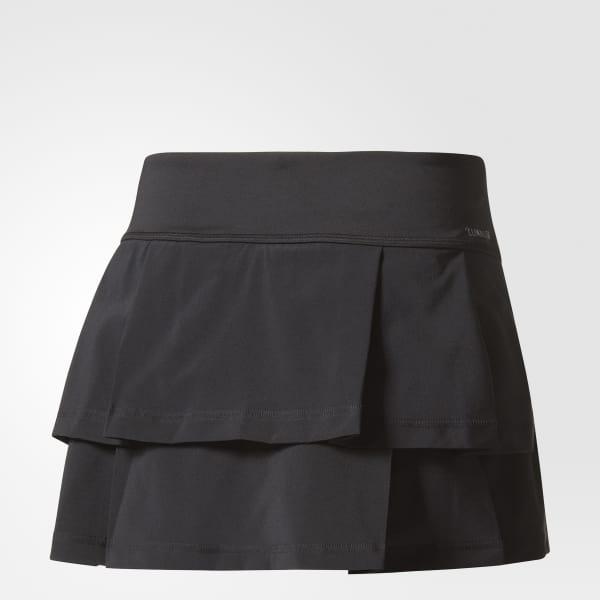 adidas Advantage Layered Skort - Black