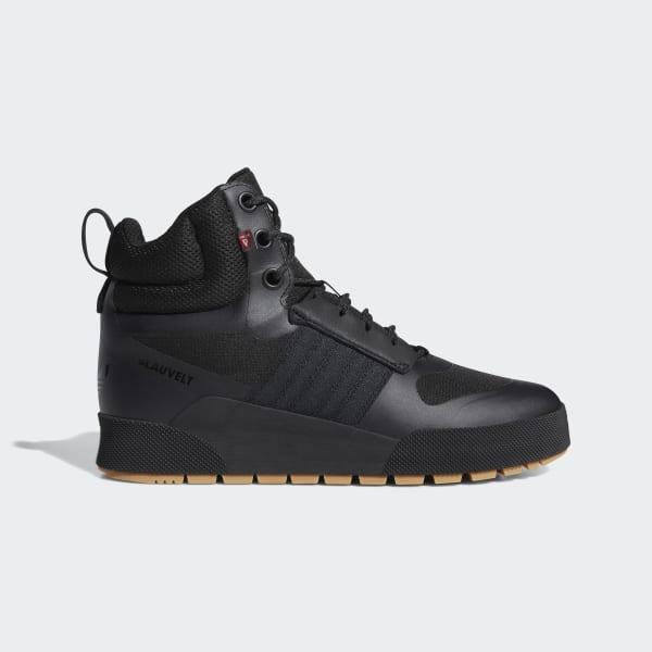 adidas Jake Tech High Boots - Black