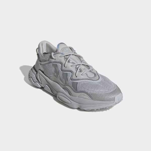 adidas ozweego gris homme