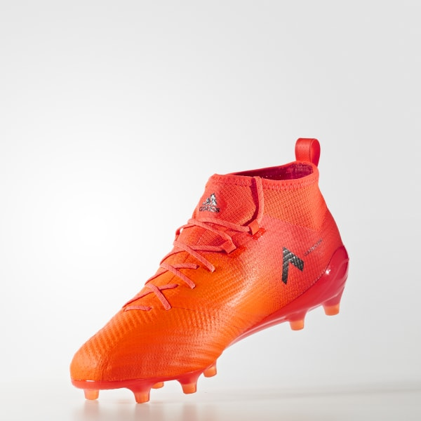 more photos 5637c 047b8 adidas ACE 17.1 Firm Ground Boots - Orange | adidas Malaysia