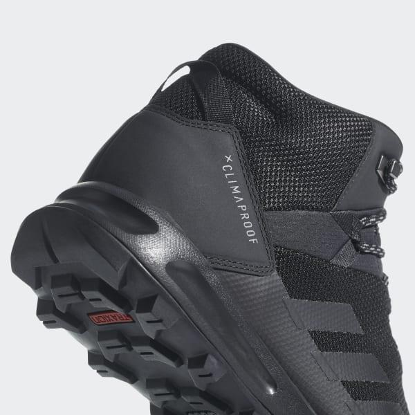 616f30a191ef adidas TERREX Tivid Mid ClimaProof Schuh - schwarz   adidas Switzerland