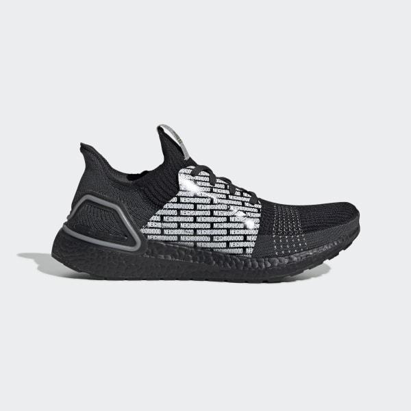 adidas Ultraboost 19 NEIGHBORHOOD Shoes