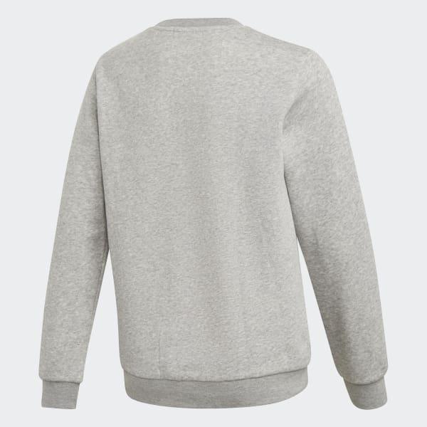 Sweat-shirt molleton