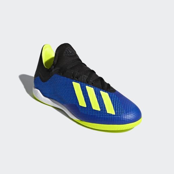 1723cd0e6fe Chuteira X Tango 18.3 Futsal - Azul adidas