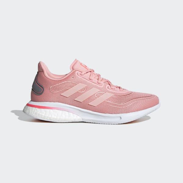 adidas Supernova Shoes - Pink   adidas