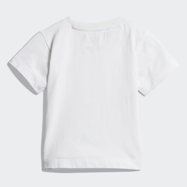 adidas originals Bandana Infant Drengetøj Black White