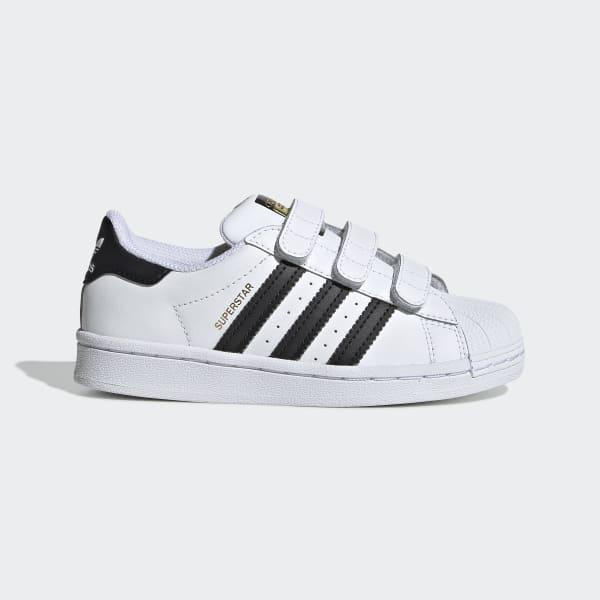 adidas enfant chaussure superstar