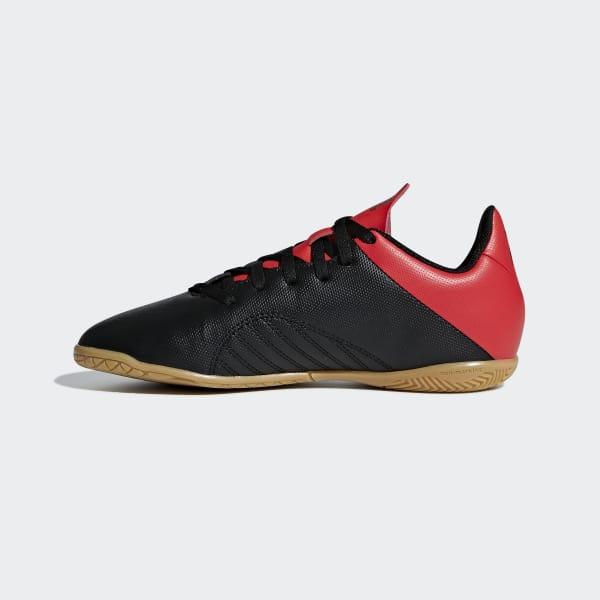 6913a27390e3c adidas X Tango 18.4 Indoor Shoes - Black