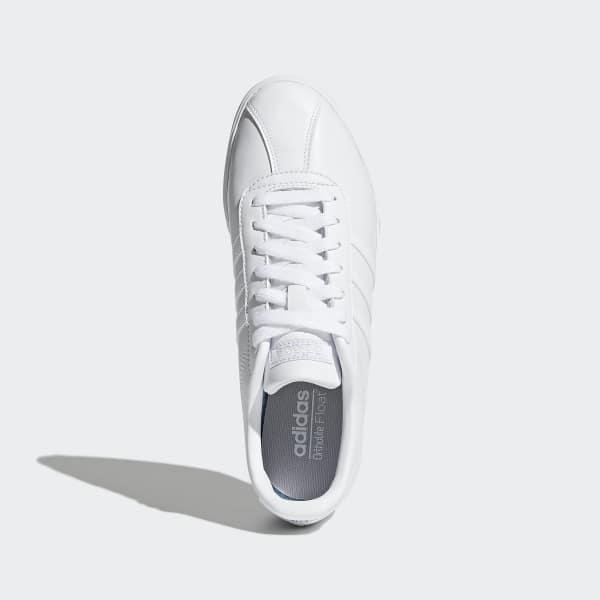b01b6f780 Tênis Courtset - Branco adidas | adidas Brasil